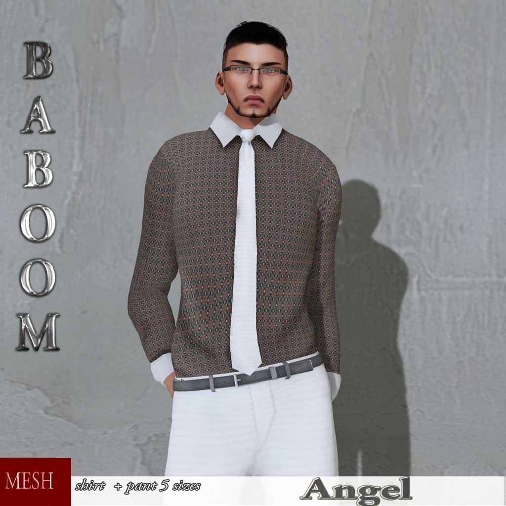 Baboom-Angel-Promo- 0 7